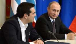 Çipras'dan Putin'e: Türkiye'nin Rus silahları almasından endişeliyiz