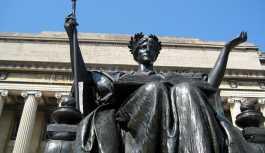 Columbia Üniversitesi: Öğrenciler kendi notlarını kendileri verebilsin