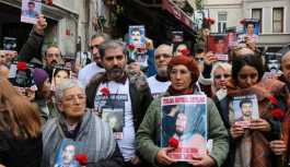 Cumartesi Annesi'nden Emine Erdoğan'a: Sen hiç okçu Bilal'i kaybettin mi?