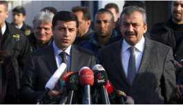 Demirtaş ve Önder'e verilen ceza onandı