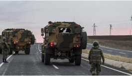 Diyarbakır'da 37 köy ve mezrada sokağa çıkma yasağı