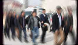 Diyarbakır Hani'de 6 kişi tutuklandı