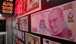 Döviz kurlarında son durum: Dolar 5.38, euro 6.10