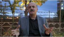 Dr. İpekyüz: Sağlık hizmeti Kürt kentlerinde aksatılıyor