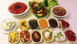 Et restoranında 285 TL'lik meze şoku: İkram sanıp yediler