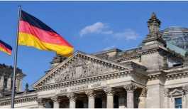 Federal Alman Meclisi: Türkiye Suriye'de işgalci güç