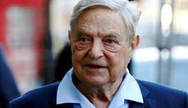 Financial Times, George Soros'u 'yılın kişisi' seçti