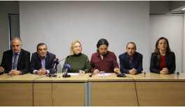 'Gezi'yi suçla, terörle, darbeyle anılan bir eyleme dönüştüremezsiniz'