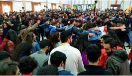 Gözaltında HDP'li gencin türbanı zorla çıkarıldı