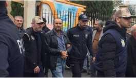 HDP'de çalışan mülteci 'Sınır dışı' ediliyor