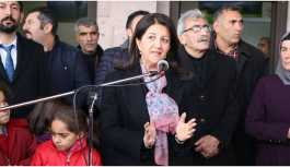 HDP Eş Genel Başkanı Buldan: Leyla Güven'in talebi milyonların talebidir