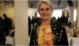 HDP'li eski vekil Birtane Elazığ Cezaevi'ne sevk edildi