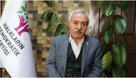HDP'li Mızraklı: Tecritle mücadele, barış mücadelesidir