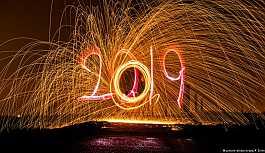 Hoşgeldin 2019!