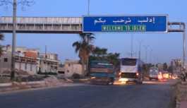 İdlib'de El Kaide bağlantılı örgütün lideri öldürüldü