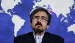 İran'dan çekilme açıklaması: ABD'nin varlığı en başından beri hataydı