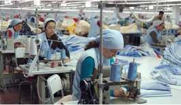 İşçilerin payına işsizlik ve ücretsiz izinler düştü