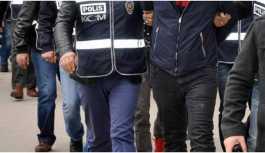 İzmir'de 7 kişi tutuklandı