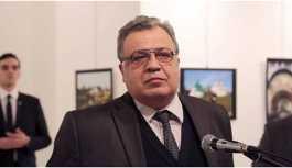 Karlov'un öldürülmesine ilişkin iddianame kabul edildi