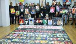 Kayıp yakınları: Yargı failleri korumaya devam ediyor