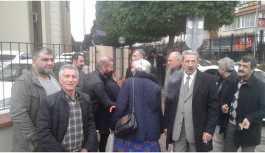 KESK mitinginde gözaltına alınan 3 HDP'li serbest bırakıldı
