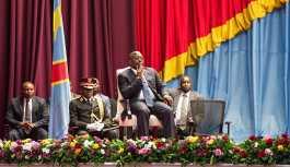 Kongo, AB büyükelçisine ülkeyi terk etmesi için 48 saat süre verdi