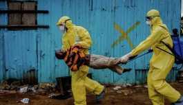 Kongo'da ebola salgını: 4 ayda 200 kişi yaşamını yitirdi