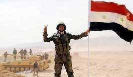 Kremlin Suriye güçlerinin Minbiç'te olduğunu doğruladı