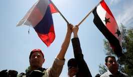 Moskova ile Şam arasında, Suriye topraklarında hidrokarbon arama ve çıkarma anlaşması imzaladı