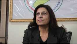 MSD Eşbaşkanı Umer: ABD onayı olmadan Türkiye operasyon yapamaz