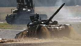 National Interest, NATO'nun karşılaşmak istemediği ölümcül Rus silahlarını yazdı