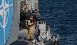 NATO, Karadeniz'deki askeri varlığını bu yıl 120 güne çıkardı