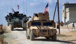 Nebenzya: ABD birliklerinin Suriye'den çekilmesi doğru bir adım