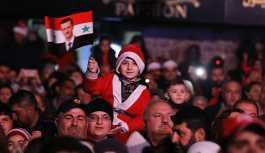 Putin'den Esad'a: Terörle mücadeleye yönelik desteğimiz sürecek