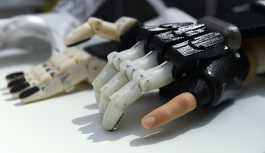 Rus bilim insanları kasların elektriksel aktivitesini sinyallere dönüştüren cihaz geliştirdi