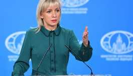 Rus Dışişleri: Türkiye'yle yapılan Soçi mutabakatında ilerleme görüyoruz
