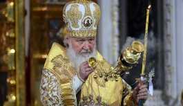 Rus Ortodoksların liderinden Fener Rum Patriği'ne mektup