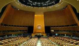 Rusya, BM Genel Kurulu'na INF'ye yönelik taslak sundu