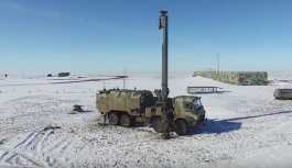 Rusya, Penisilin adlı topçu keşif kompleksini başarıyla test etti