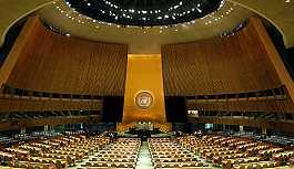 Rusya: BM Genel Kurulu, uluslararası güvenlik ve istikrar mimarisine yeni darbe vurdu