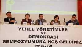 Sarıbal: CHP ile İYİ Parti 21 Kent üzerinde anlaştı