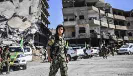SDG: Türkiye IŞİD'le mücadeleyi zora sokar