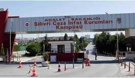 Silivri'de açlık grevini ikinci grup devraldı