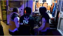 Şirvan'da operasyona çıkan 10 asker yaralandı