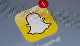 Snapchat'e köpekler için de filtre geldi