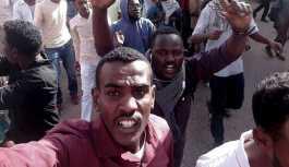 Sudan Ulusal Birlik Partileri Konseyi 'maaşları artırın' çağrısı yaptı