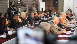 Suriyeli siyasetçiler: Çözüm eşitlikçi ve çoğulcu anayasada
