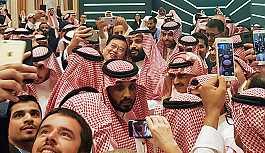 Suudi Arabistan'da yolsuzlukla mücadele operasyonlarında 100 milyar dolar elde edildi