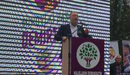 Temelli: Erdoğan çok alıngan çünkü korkuyor