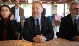 Temelli: İstinaf Mahkemesi'nin Demirtaş ve Önder kararı yok hükmündedir